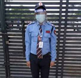 Urgent hiring in security guard in Ghaziabad