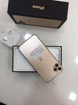 IPHONE 11PRO MAX 256GB EXCELLENT WOFKING£**