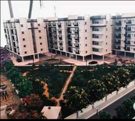 1bhk 2bhk Patancheru luxurious apartments in Gated community