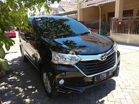 Toyota Avanza G 1.5 (2015) MT Manual. Mobil keluarga istimewa !!
