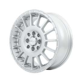 ARROW HSR VELG MOBIL VARIASI IMPORT R.15x65 H8 Silver