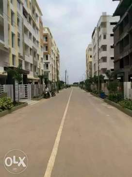 High quality flats with mucipal corporation area flats