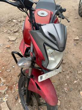 Good Condition 150 cc motorcycle