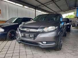 Honda HRV E 2016