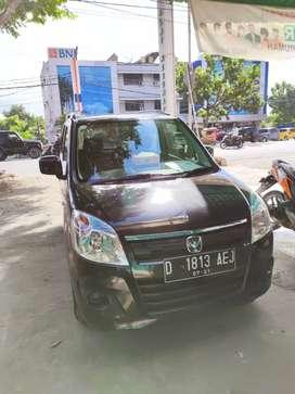 Dijual Suzuki KARIMUN WagonR GL 2016 Kondisi Super Istimewa