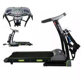 Treadmill elektrik = Fs pariss 4 fungsi