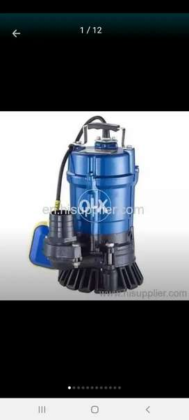 WATER PROOF PUMPS