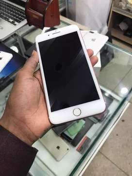 IPhone 7 plus 128 GB memory