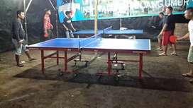 Meja pingpong murah tennis meja bahan mdf