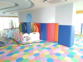 Dijual Apartemen Menteng Park @Cikini 1 BR (33 m2) FURNISH MURAH 1,2 M