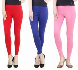 Pick any size or any colour Leggings at Rs.75