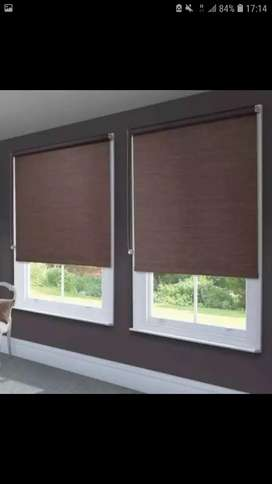 VERTICAL & ROLLER  BLINDS AT WHOLESALE RATES BEST QUALITY