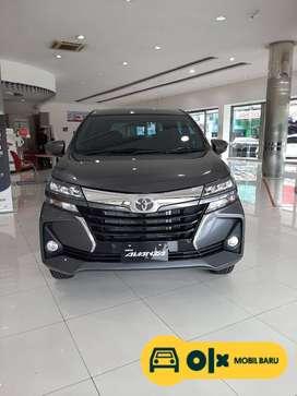 [Mobil Baru] Menarik Promo AVANZA Lampung