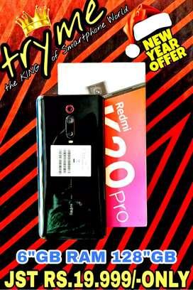 TRYME 6/128Gb K2O PR0 REDMI Full Kit Box
