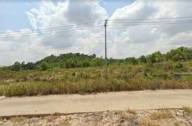 Jual Tanah Kosong Sangat Luas di daerah Bukuan Kota Samarinda