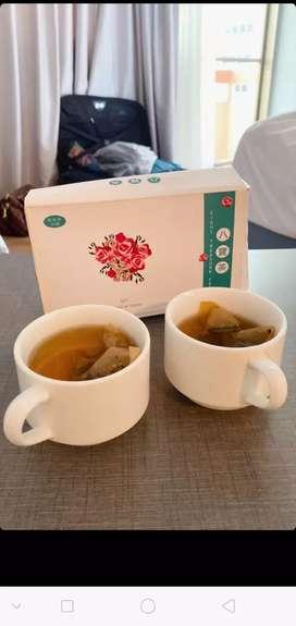 Tea taiwan strong