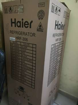 Haier refregrater