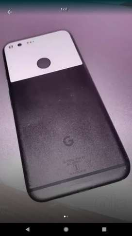 Google pixel xl 4gb 32gb exchange Pam e iPhone ga samsung s7 s8 etc