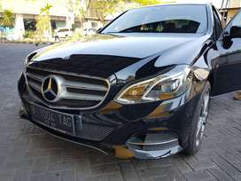 Mercedes-Benz E250 2.0  Edition-E  2016/2017