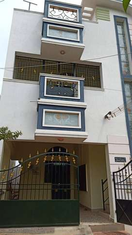 2 BHK Independent House for Rent Near Elcot IT in Uthangudi Madurai