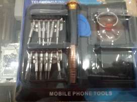 OBENG SET ANDROID & IPHONE SS XW-6016