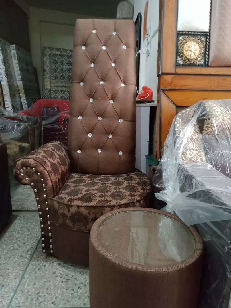 Bedroom chairs A+quality warranty K sat 0