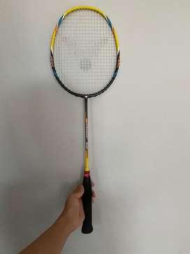 Dijual Raket Badminton / Bulutangkis Victor JETSPEED S 03H