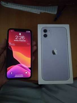 Iphone 11 | 64 GB | 1.5 Month old