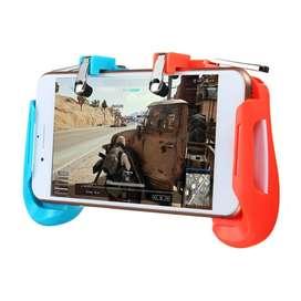 Gamepad Mobile L1R1
