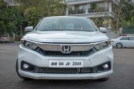 Honda Amaze VX Diesel, 2019, Diesel