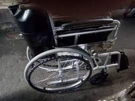 kursi roda bekas siap pakai 625 rb