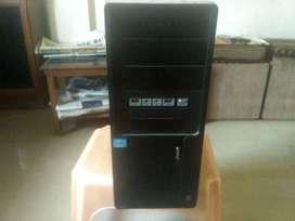 Desktop CPU - DC /  C2D / Core  i3 / Core i5