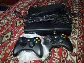 X box 360 for sale with games