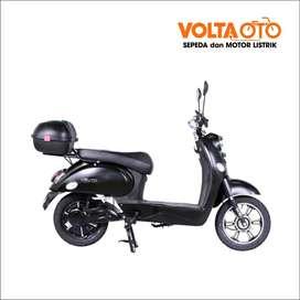 VOLTA 301 MOTOR LISTRIK EBIKE E-BIKE ELECTRIC BIKE