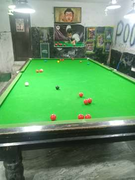 Snooker sale only 20000/-