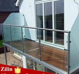 Sartika stel $5260 balkon minimalis berkwlitas sepex elegan