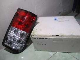 Stop lamp kijang grand