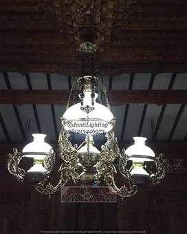 lampu gantung katrol OVJ