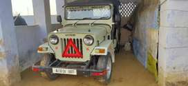 very  good condtion  , no any problem in jeep  DI
