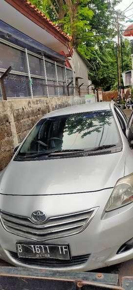 Mobil Toyota vios tahun 2010
