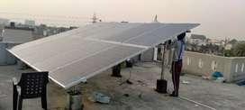 Helper for solar