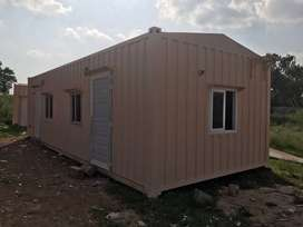 Dry containers/porta cabins/shipping containers available in Islamabad
