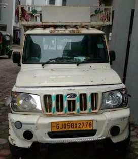 Mahindra Bolero Pik-Up 2017 Diesel 61000 Km Driven