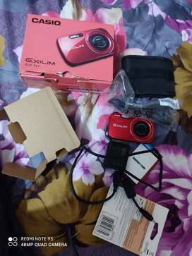 Casio EXILIM N1 series