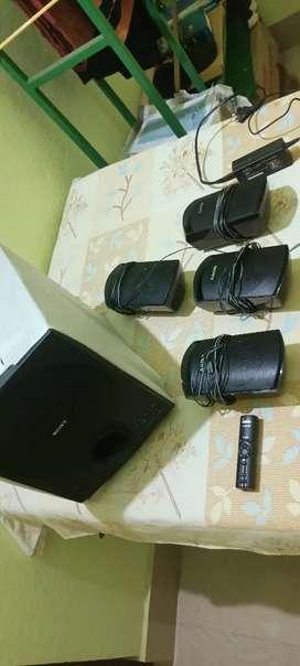 Sony SA D40