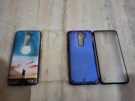 Amazing bqck covers for redmi note 8 pro