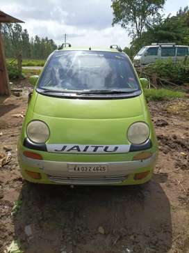 Daewoo Matiz 2000 Petrol Good Condition