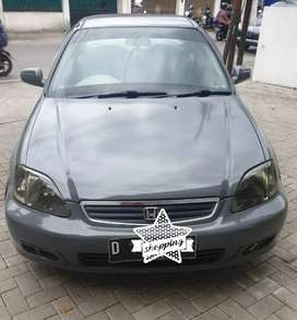Di Jual Honda Civic Verio SO4 AT 2000