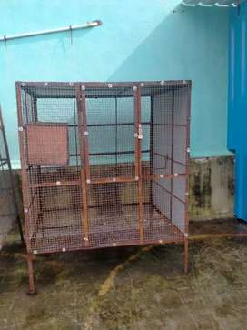 Cages for sales