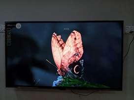 "Limited sale led tv 32"" inch samsung smart 4k android led 2021 box pak"